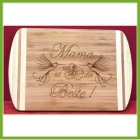 brettchen anh nger mama ist die beste. Black Bedroom Furniture Sets. Home Design Ideas